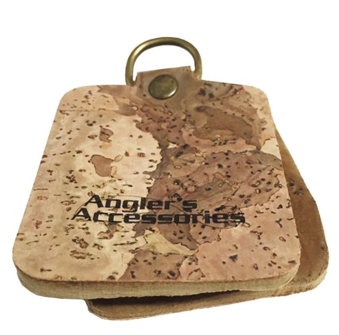 Angler's Accessories Amadou Fly Dryer