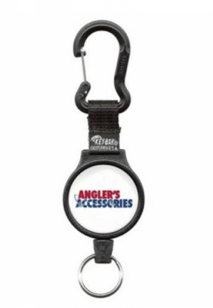 Angler's Accessories Deluxe Net Retractor