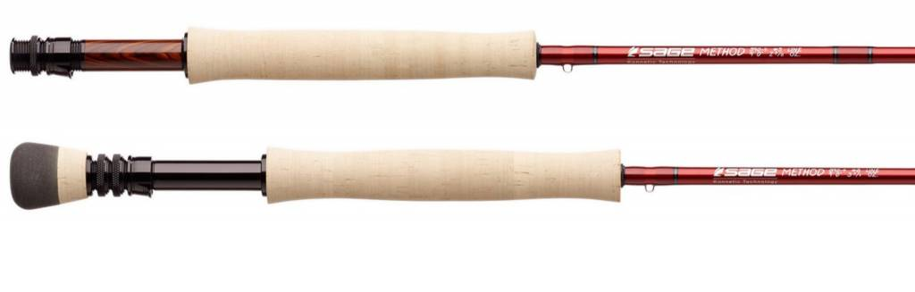 SALE! Sage Method Fly Rod