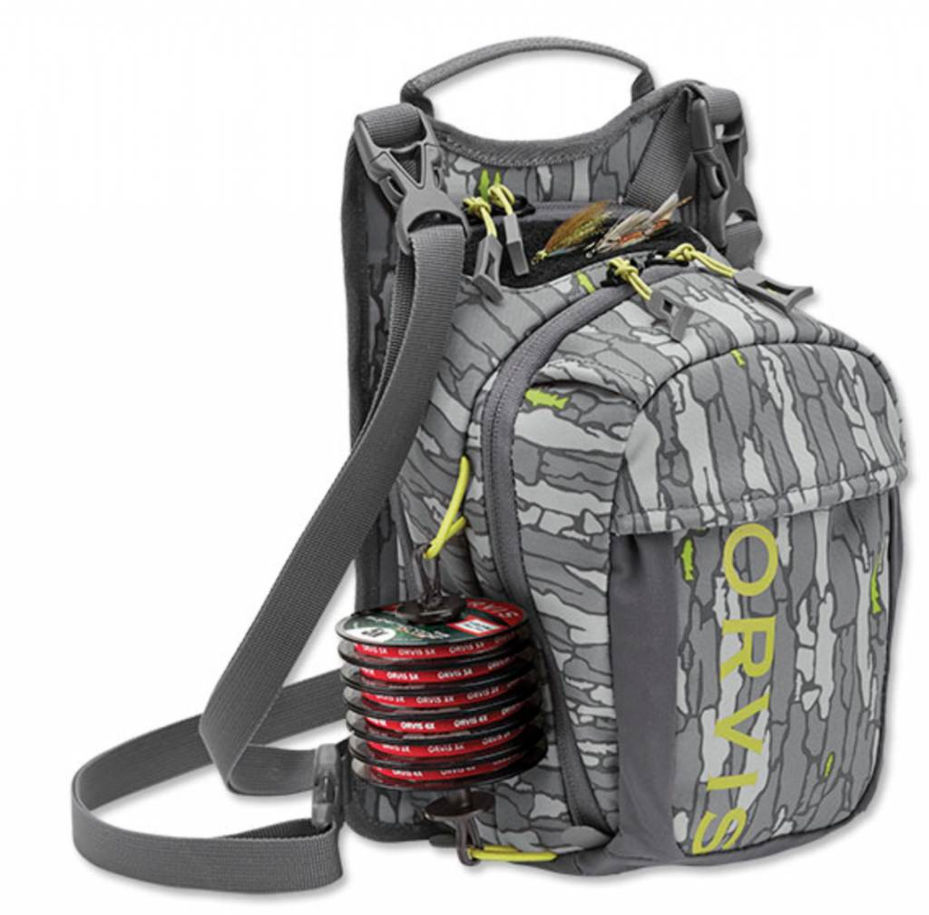 Orvis Safe Passage Chip Pack Camo