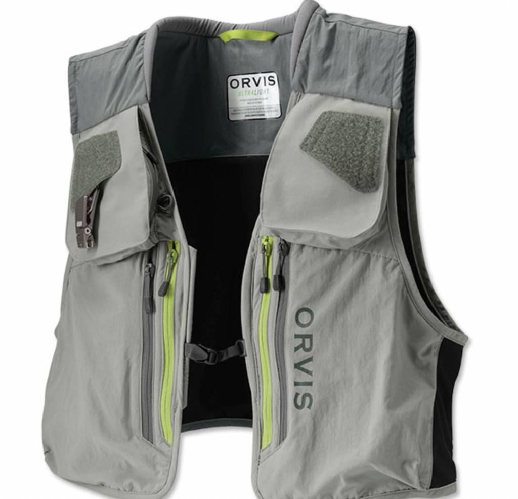 Orvis Ultra Light Vest