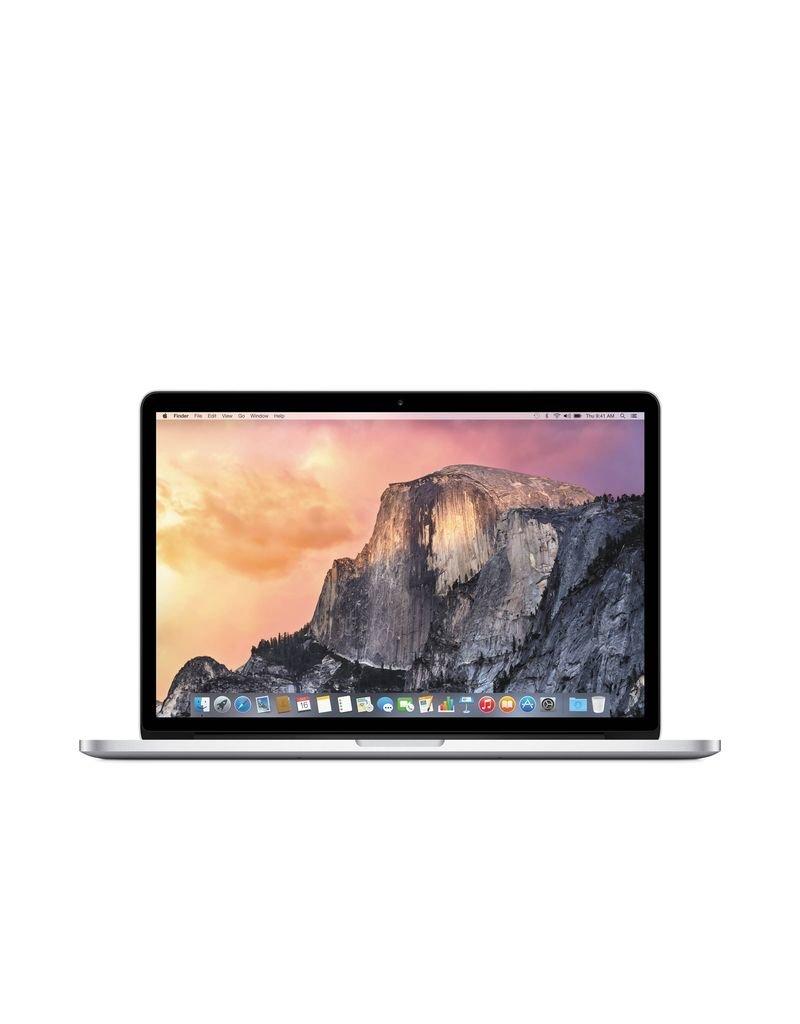 "15"" MacBook Pro Retina (Mid 2014)"