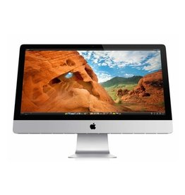 "Pre-Loved 27"" iMac (Late 2013)"