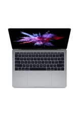 "Pre-Loved 13"" Macbook Pro (Mid 2017, 2 Thunderbolt 3 ports)"