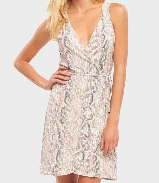 TART T2456 Ingrid Dress