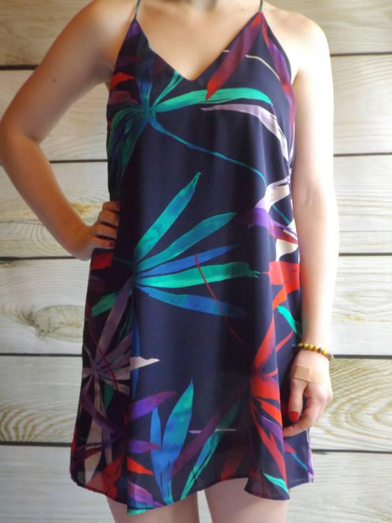 382 Tanner Slip Dress