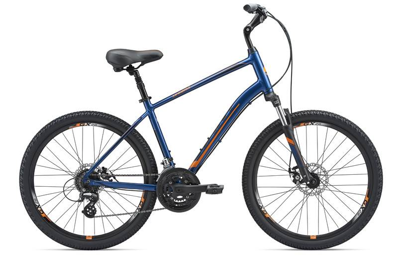 Giant 2018 Giant Sedona DX Disc