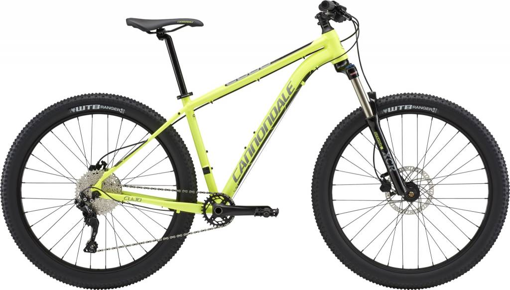 Cannondale 2018 Cannondale Cujo 3