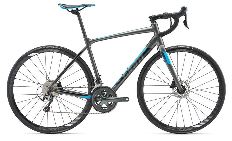 Giant 2018 Giant Contend SL 2 Disc