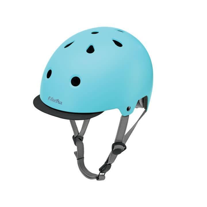 Electra Electra Helmet - Powder Blue