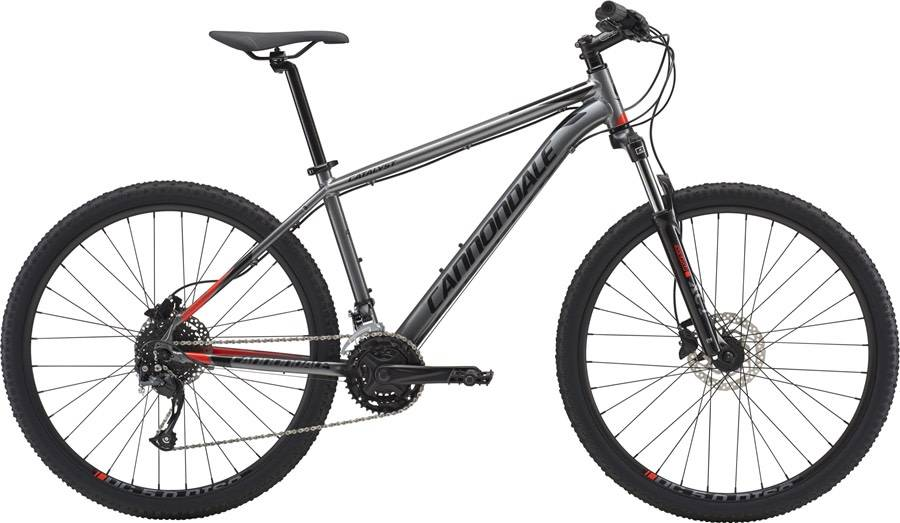 Cannondale 2018 Cannondale Catalyst 2