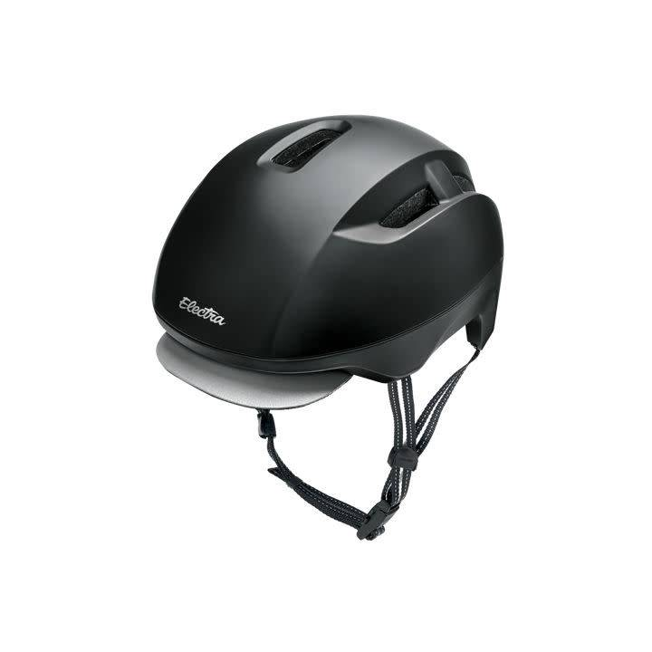 Electra Electra Helmet Commute Medium Matte Electra Black