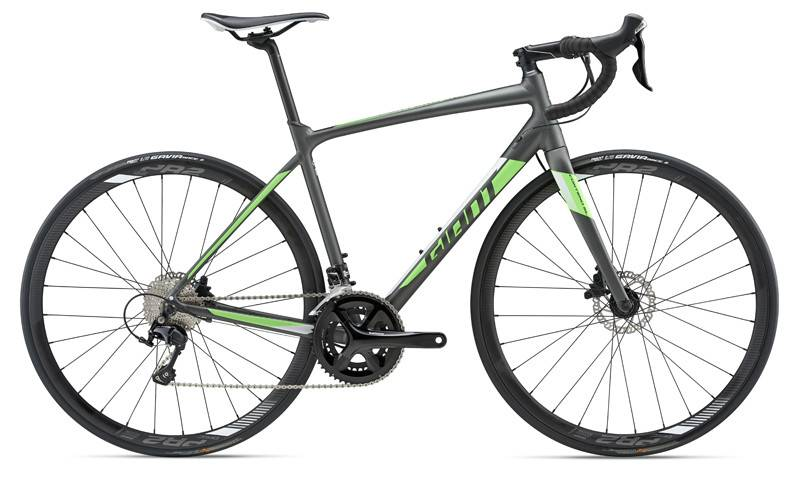 Giant 2018 Giant Contend SL1 Disc