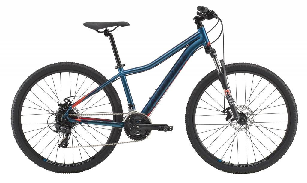 Cannondale 2018 Cannondale Foray 4