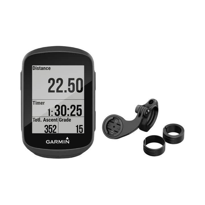 Garmin Garmin Edge 130 GPS MTB Bundle