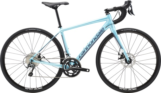 Cannondale 2018 Cannondale Synapse Disc Women's Tiagra