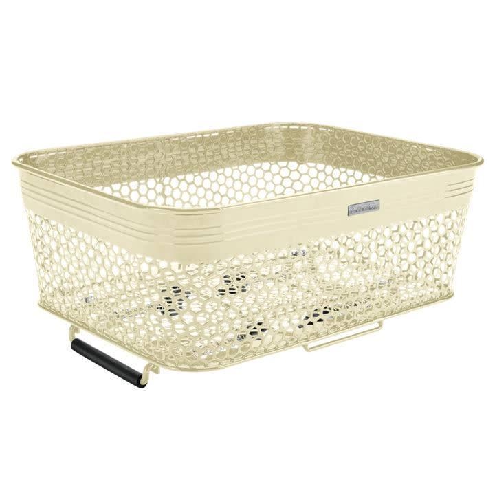 Electra Basket Cream Electra Linear QR Mesh Low Profile