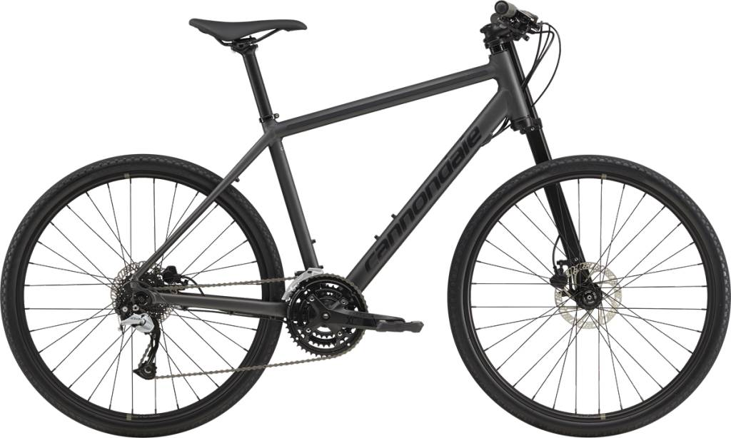 Cannondale 2019 Bad Boy 2 BBQ