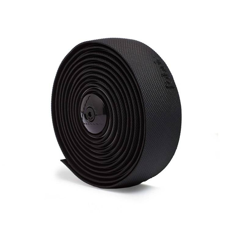 Fabric Fabric Knurl Bar Tape Black
