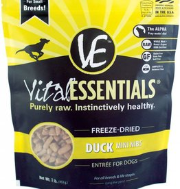 Vital Essentials Nibs