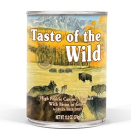Taste of the Wild Taste of the Wild High Prairie can