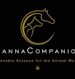 Canna Companion Canna Companion - CBD Capsules