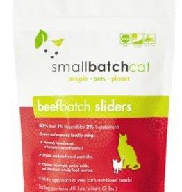 Small Batch Small Batch Cat Beef Sliders 3lb