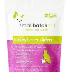 Small Batch Small Batch Cat Turkey 3lb