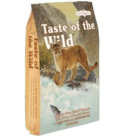 Taste of the Wild Taste of the Wild Canyon River Feline