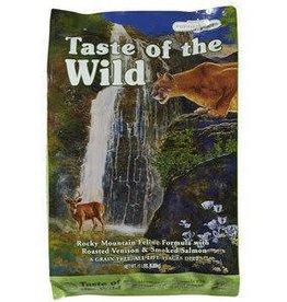Taste of the Wild Taste of the Wild Rocky Mtn Feline