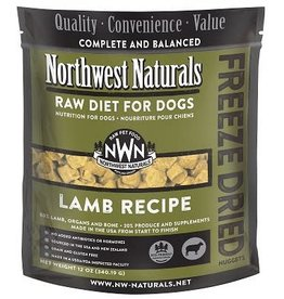 Northwest Naturals Northwest Naturals Raw Lamb formula