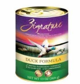 Zignature Zignature Duck can