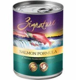 Zignature Zignature Salmon case of 12 cans