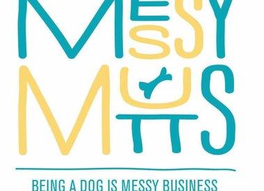 Messy Mutt