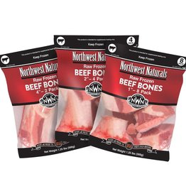 Northwest Naturals Northwest Naturals Frozen Raw Bones