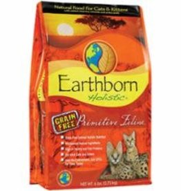 Earthborn Holistic Earthborn Primitive Feline 14lb