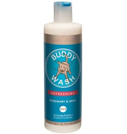 Cloud Star Buddy Wash Rosemary & Mint 2 in 1 Shampoo/Conditioner