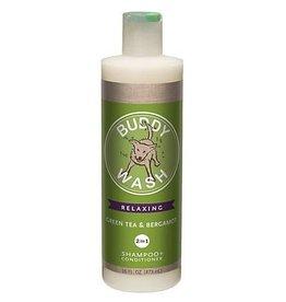Cloud Star Buddy Wash Green Tea & Bergamot 2 in 1 Shampoo/Conditioner