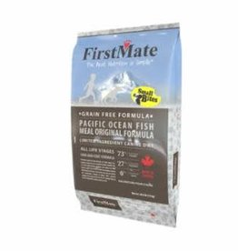 First Mate FirstMate Small Bite GF Pacific Ocean Dog Food
