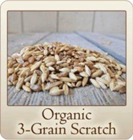 Scratch & Peck Scratch & Peck 3 Grain Scratch 40#