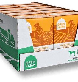 Open Farm Open Farm Chicken Stew 12.5oz case