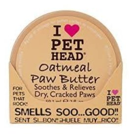 Company of Animals Oatmeal Paw Butter