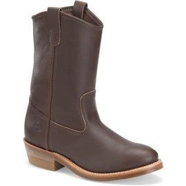 "Double H Men's 10"" Domestic Ranch Wellington 2555"