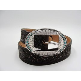 Justin Women's Native Spirit Belt C21455