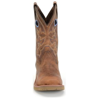 "Double H Women's 11"" Wide Square Toe ICE™ Roper DH2410"