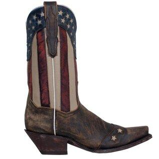 Dan Post Women's Liberty Western Boot DP3586