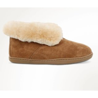 SHEEPSKIN ANKLE BOOT 3351