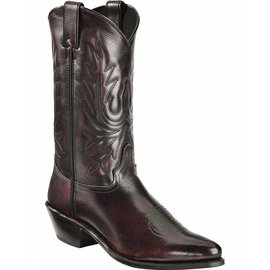 Abilene Men's Black Cherry 6461
