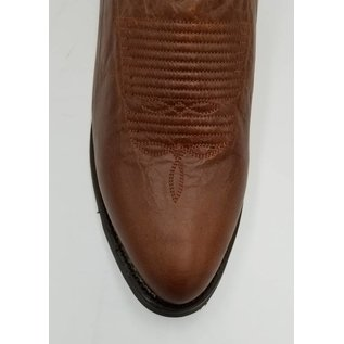 Dan Post Men's Cash Cowboy Boot Round Toe DP2407