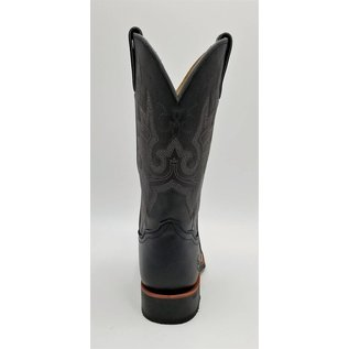 Double H 11-Inch Work Western DH5273